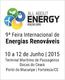 9ª Feira Internacional de Energias Renováveis
