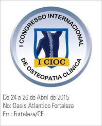 I CIOC - Congresso Internacional de Osteopatia Clínica