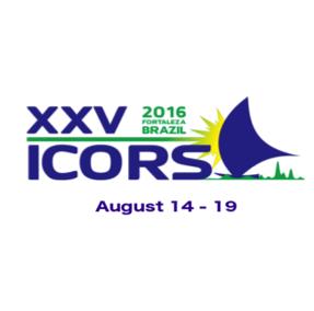 XXV ICORS