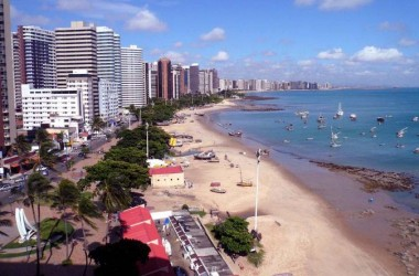 Fortaleza Sightseeing