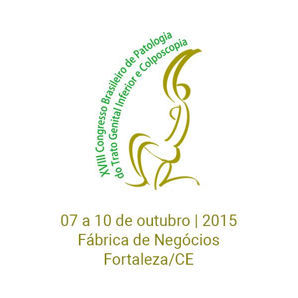 XVIII Congresso Brasileiro de Patologia do Trato Genital Inferior e Colposcopia