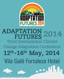 Adaptation Futures 2014