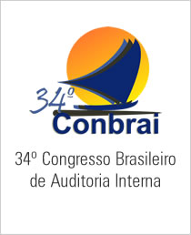 34º Congresso de Auditoria Interna