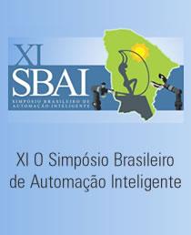 SBAI 2013 - XI O Simpósio Brasileiro de Automação Inteligente
