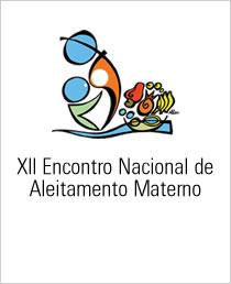 XII Encontro Nacional de Aleitamento Materno
