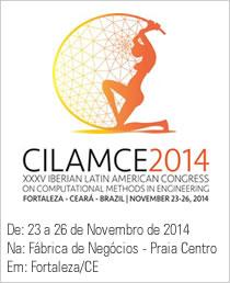 CILAMCE 2014