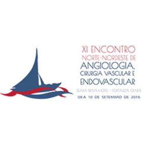 XI Encontro Norte-Nordeste de Angiologia, Cirurgia Vascular e Endovascular - 2016