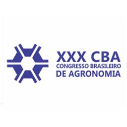 XXX Congresso Brasileiro de Agronomia