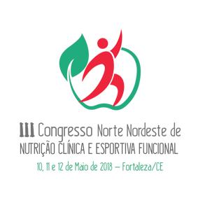 III Congresso Norte Nordeste de Nutrição Clínica e Esportiva Funcional
