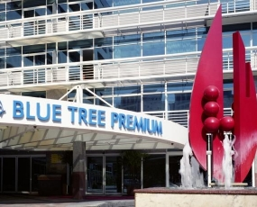 Blue Tree Verbo Divino
