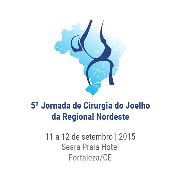 5ª Jornada de Cirurgia do Joelho da Regional Nordeste