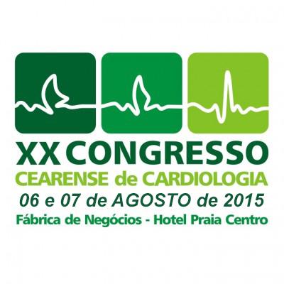 XXI Congresso Cearence de Cardiologia
