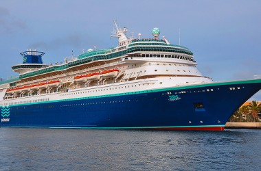 Pullmantur – Monarch – Caribe Sul
