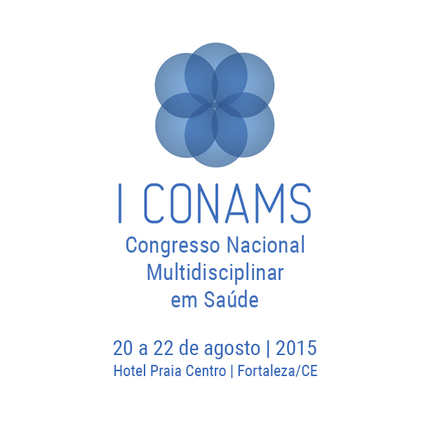 I Congresso Multidisciplinar em Saúde