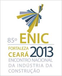 85ª ENIC - Encontro Nacional da Indústria de Construção