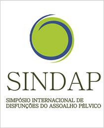 SINDAP - Simpósio Internacional de Disfunções do Assoalho Pélvico