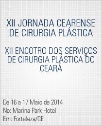 XVII Jornada Cearense de Cirurgia Plástica
