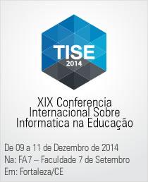 XIX Conferência Internacional Sobre Informática Na Educação