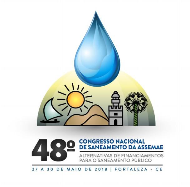 48º Congresso Nacional de Saneamento da  ASSEMAE