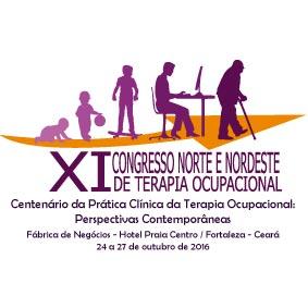 XI Congresso Norte e Nordeste de Terapia Ocupacional
