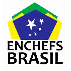 Enchefs Brasil - CE e Prêmio Dólmã