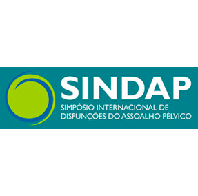 SINDAP 2016 - 3° Simpósio Internacional de Disfunções do Assoalho Pélvico