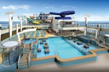 Cruzeiro Norwegian Escape