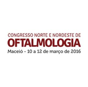 XXII Congresso Norte Nordeste de Oftalmologia - 2016